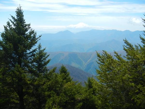 雲取山 073