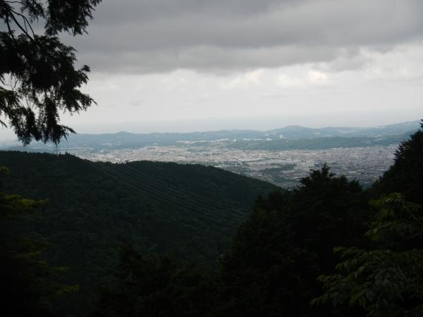 鍋割山・塔ノ岳 093