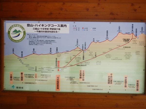 甲武信ヶ岳 003