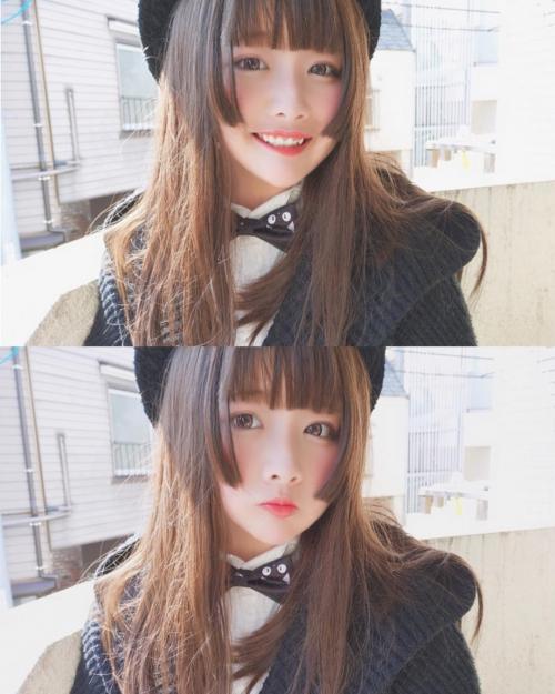 【悲報】とうとう橋本環奈を超えるアイドル MISAが現れる