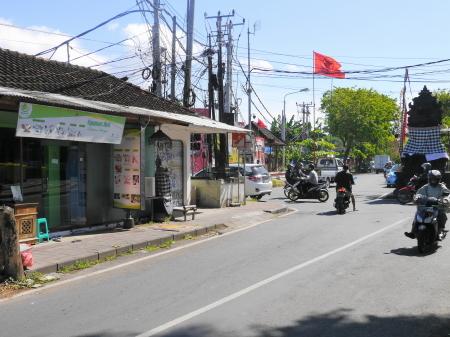 プミン村のニャマン