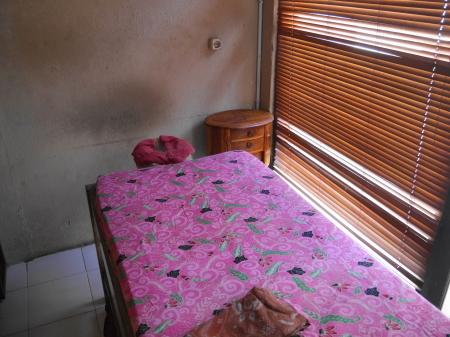 デイジースパの個室