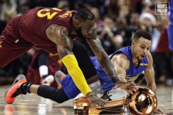 【NBA-ファイナル2017】ESPNのBPIという指標によるとGSWの優勝確率は93らしい…-450x300