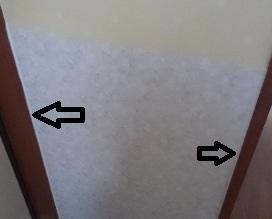 壁紙補修10