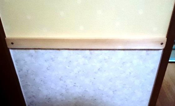 壁紙補修12