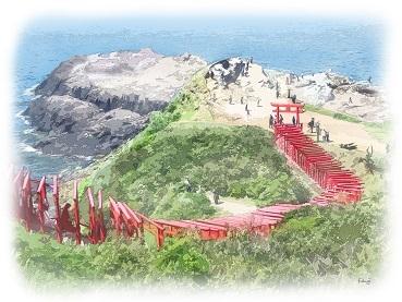 稲成神社ー3-1