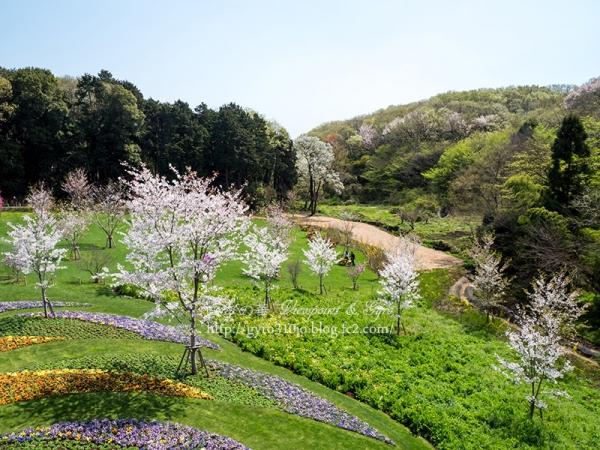里山ガーデン G