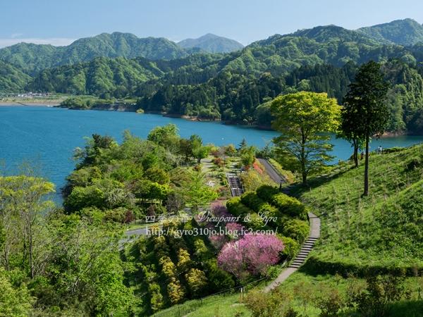 宮ケ瀬湖 A