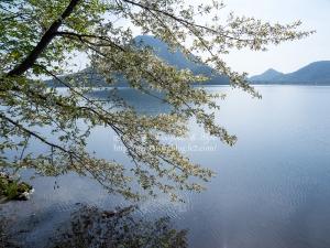 榛名湖 G