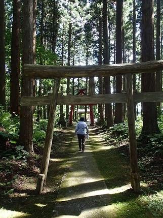 日吉神社3
