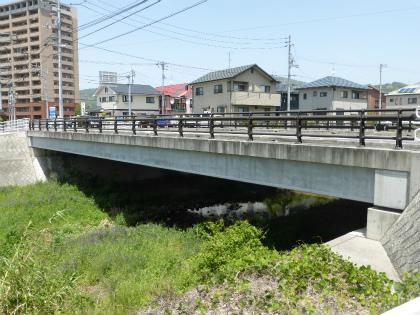 小野川橋梁10