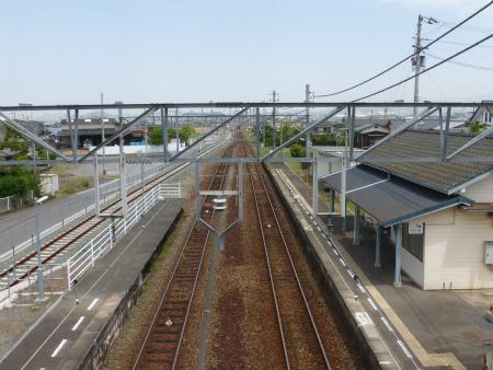 北伊予駅01