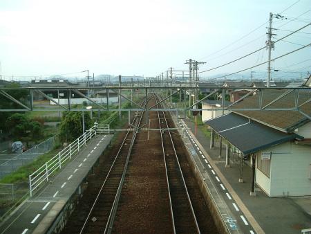 北伊予駅02
