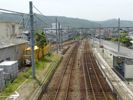 北伊予駅04