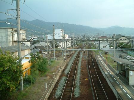 北伊予駅05