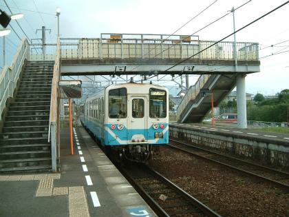 北伊予駅07