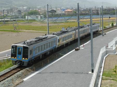 北伊予駅09