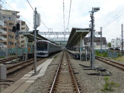 向ヶ丘遊園駅02
