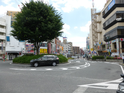 向ヶ丘遊園駅03