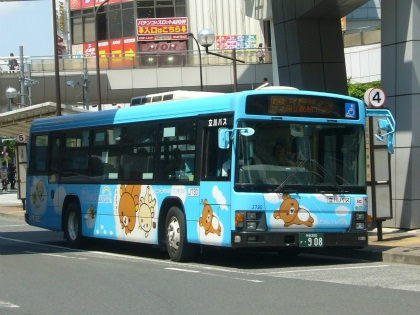 立川駅11