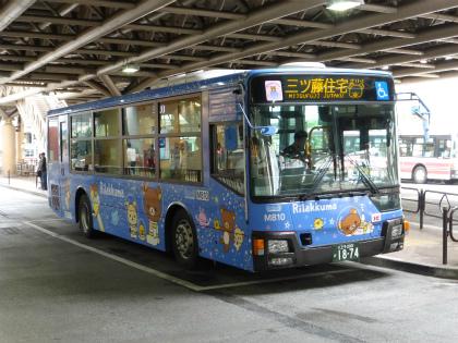 立川駅12