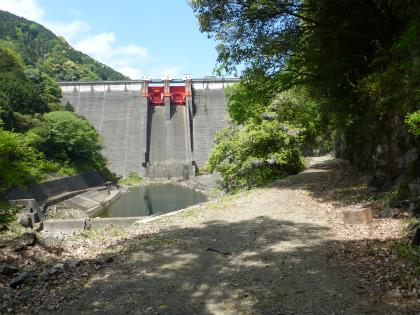 兎之山隧道11