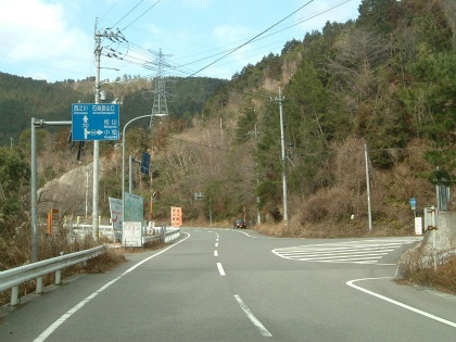兎之山隧道15