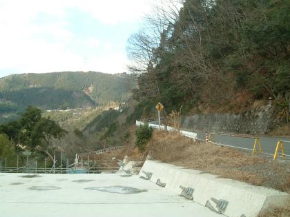 兎之山隧道16