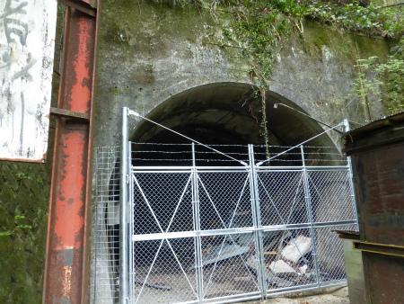 臼杵隧道01