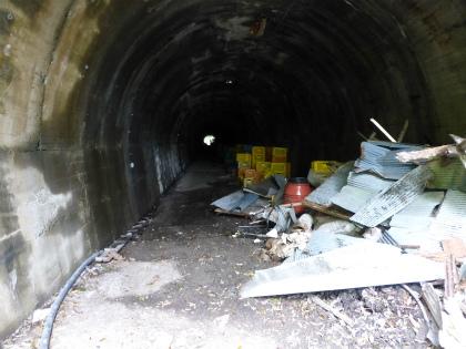 臼杵隧道05