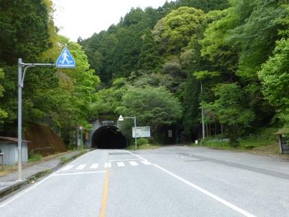 臼杵隧道06