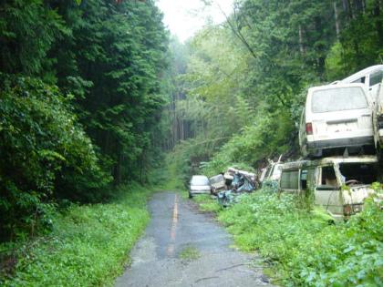 臼杵隧道11