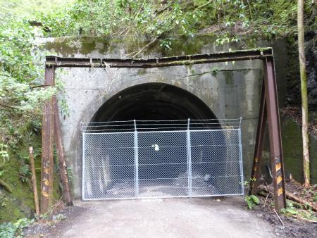 臼杵隧道14