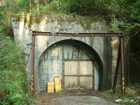 臼杵隧道15