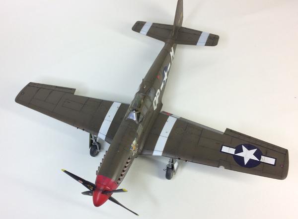 T P-51B (62)