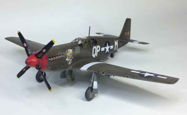 T P-51B (57)