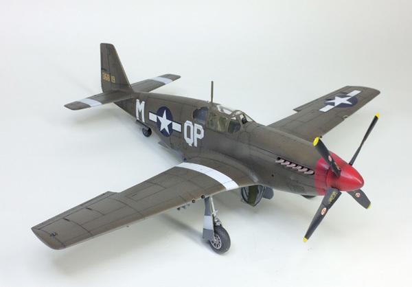 T P-51B (58)