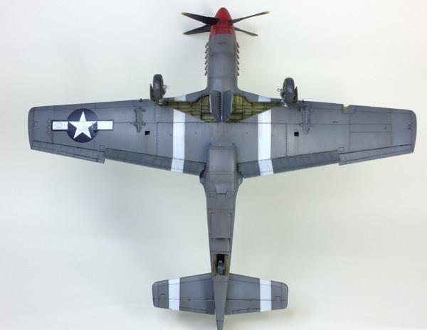 T P-51B (61)