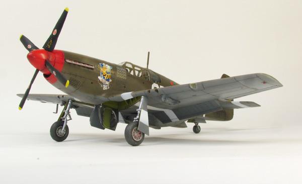 T P-51B (24)