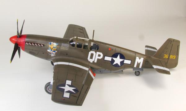 T P-51B (30)