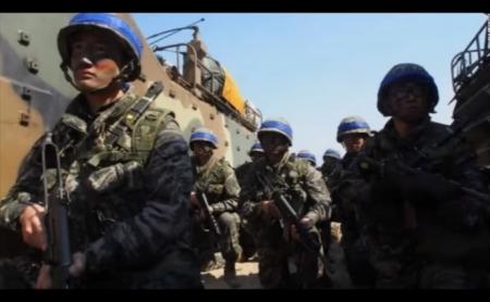 【動画】韓国紙「日本に先制攻撃し征伐すべき。奇襲、ゲリラで島根県庁を手に入れて、瞬時に日本を降伏させるニダ」 [嫌韓ちゃんねる ~日本の未来のために~ 記事No16001