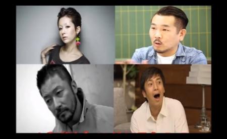 【動画】韓国嫌いな芸能人たちの嫌韓発言集! 最新まとめ 「えっ、この人も・・・」 [嫌韓ちゃんねる ~日本の未来のために~ 記事No16105