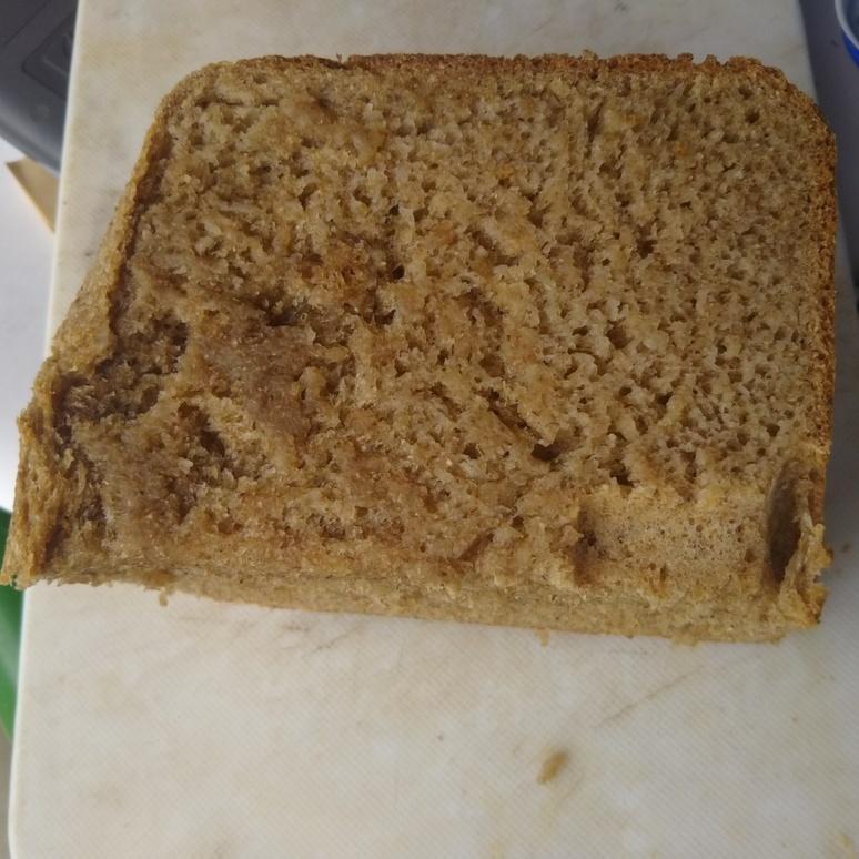 Bread 20170629