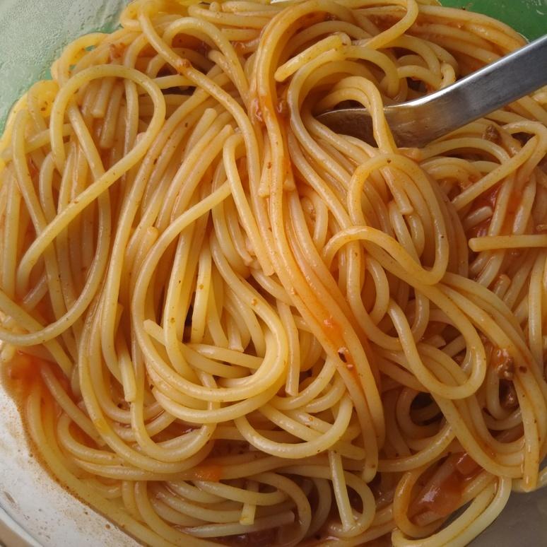 Pasta 20170505
