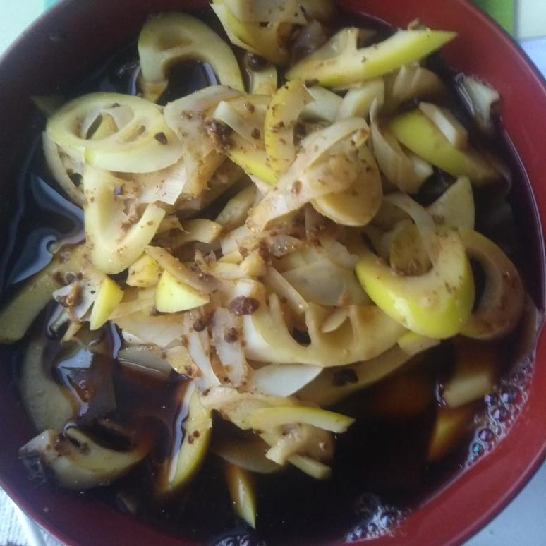 Soup 20170607