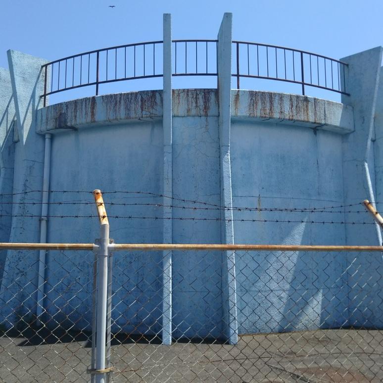 Tap water tank 20170428