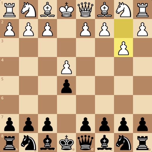 2.b3は手損と言えるか?