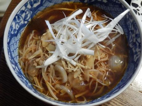 勝浦タンタン麺 (9)