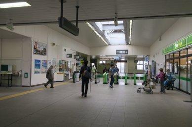 S東船橋駅