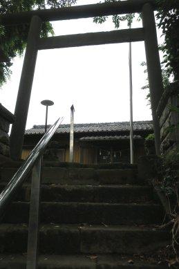 東町意富比神社